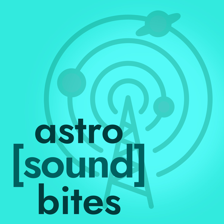 astro[sound]bites